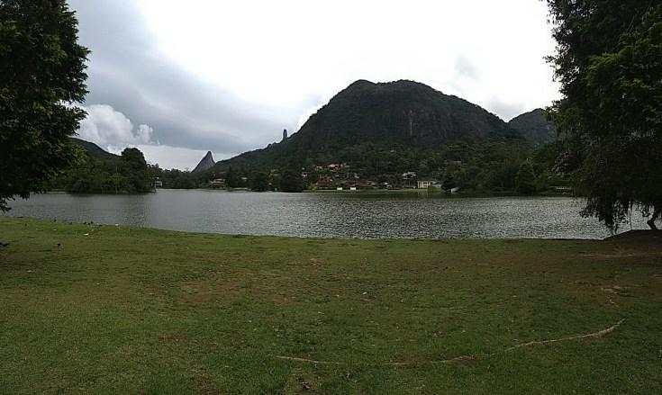 CBF Teresópolis, Granja Comary
