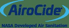 airocide company logo