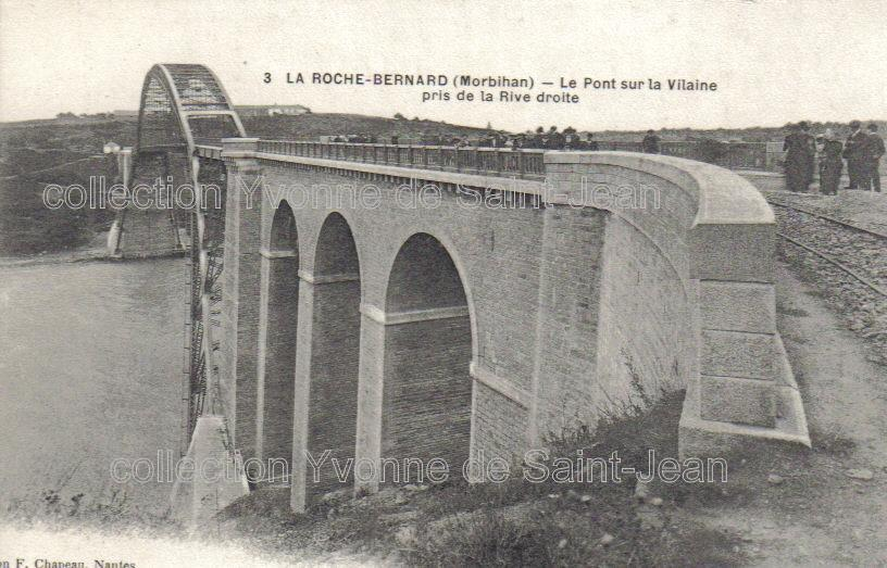 Roche Bernardcartes Postales
