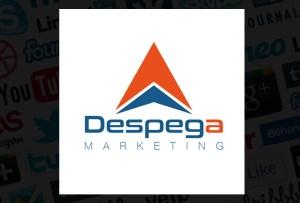 logotipo Despega Marketing - Odin Creation