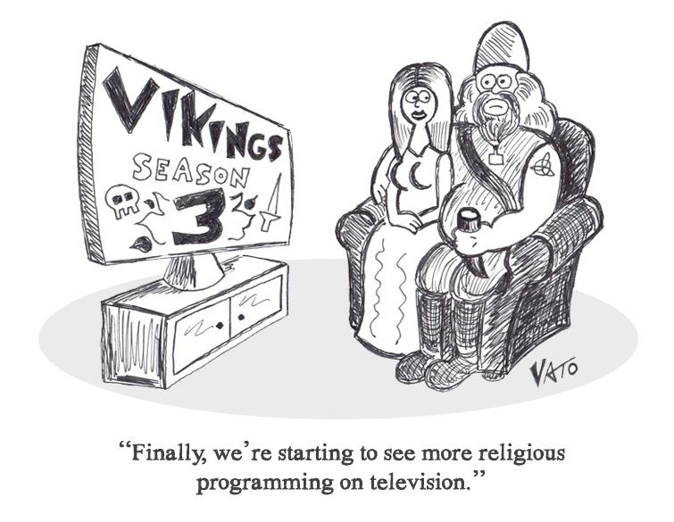 Religious Programming