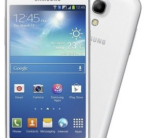 Root Galaxy S4 Mini Duos GT-I9192