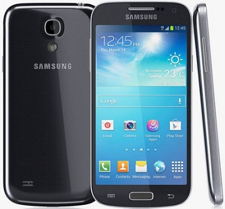 Root Galaxy S4 Mini GT-I9195H