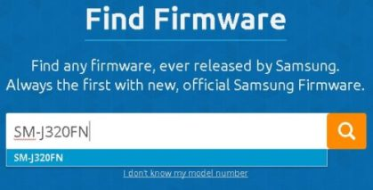 sammobile-firmware