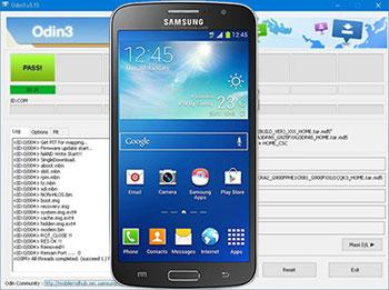 [Descargar Odin] Samsung Galaxy Grand 2 SM-G7105