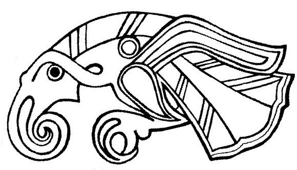 Odin's Volk » Sacred Symbols