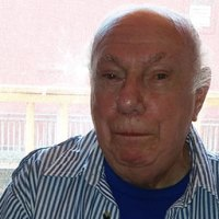 RIP - Maurice Kenny