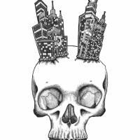 Skull Skyline