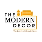 The Modern Decor – Luxury Interior Showroom Rasulgarh, Bhubaneswar