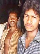 Kanhu-with-his-father (2)