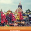 2020 Jagannath Ratha Yatra Puri: Some Essential Information & Facts