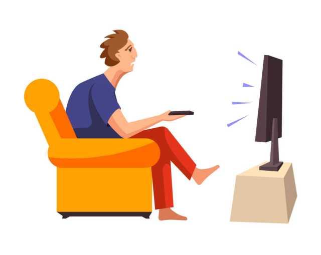 Telewizja programowanie umysłu