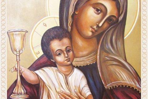 Program Odpustu Matki Bożej Przenajdroższej Krwi w Sanktuarium Krwi Chrystusa
