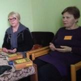 Spotkanie w grupach