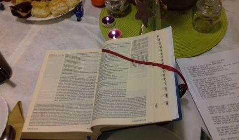Opłatki i spotkania formacyjne Wspólnoty Krwi Chrystusa w Podregionie Ożarowskim