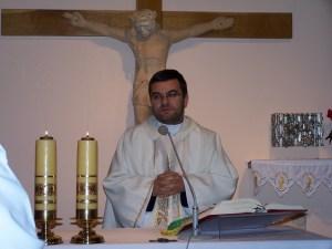 Ks. Franciszek Grzywa CPPS