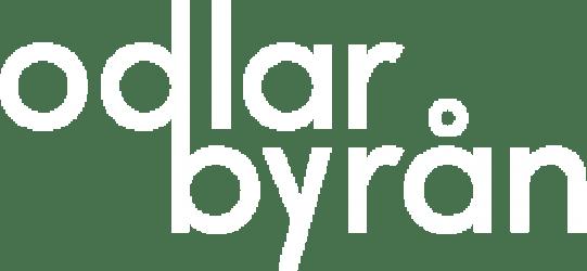 logotyp Odlarbyrån