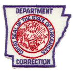 Arkansas Department of Correction, Arkansas