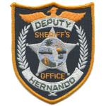Hernando County Sheriff's Office, Florida