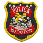 Rapid City Police Department, South Dakota