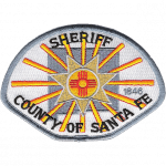 Santa Fe County Sheriff39s Office New Mexico Fallen Officers