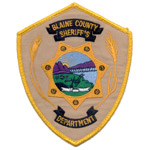 Blaine County Sheriff's Office, Montana