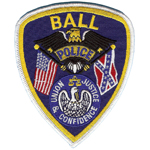 Ball Police Department, Louisiana
