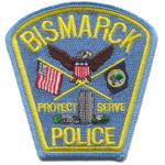 Bismarck Police Department, North Dakota