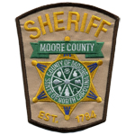 Moore County Sheriff's Office, North Carolina