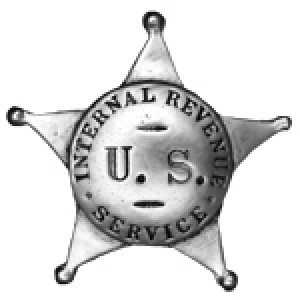 Revenue Agent S Creed Cardwell United States Department of the Treasury  Office of Internal