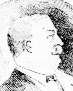 Warden Thomas E. McCrea, Erie County Department of
