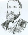 Sheriff William T. Cate, Hamilton County Sheriff's