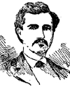 Detective Patrick H. Owens, Chicago, Milwaukee and St