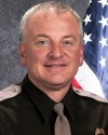 Trooper Mark Toney | Iowa State Patrol, Iowa