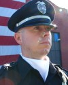 Police Officer Justin Maples | Cleveland Police Department, Tennessee