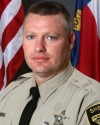 Deputy Sheriff Dwayne Charles Hester | Bladen County Sheriff's Office, North Carolina