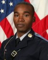 Police Officer Adrian Morris | Prince George's County Police Department, Maryland