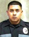 Police Officer Jonathan Molina   El Paso Police Department, Texas