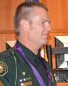 Sergeant David Baldwin   Jefferson County Sheriff's Office, Colorado