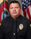 Police Officer Anthony Lossiah | Cherokee Indian Police Department, Tribal Police