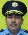 Commander Frank Román | Puerto Rico Police Department, Puerto Rico