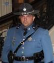 Trooper Thomas Clardy | Massachusetts State Police, Massachusetts