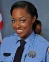 Police Officer Natasha Hunter | New Orleans Police Department, Louisiana