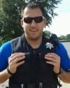 Sergeant David Elahi | Sterlington Police Department, Louisiana
