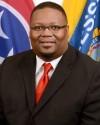 Special Agent De'Greaun Frazier | Tennessee Bureau of Investigation, Tennessee