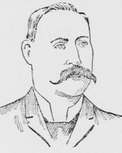 Officer Alexander G. Grant, San Francisco Police