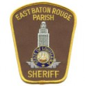 East Baton Rouge Parish Sheriff's Office, Louisiana