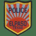 El Paso Police Department, Texas