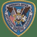 Jefferson Parish Sheriff's Office, Louisiana