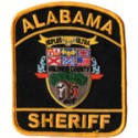 Baldwin County Sheriff's Office, Alabama